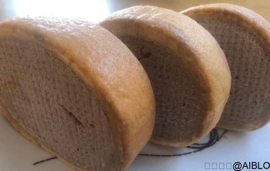 ナッシュ ロールケーキ