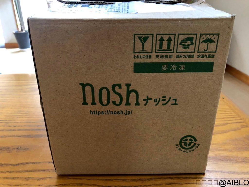 nosh ナッシュ 6食セット