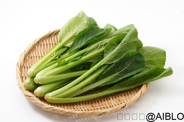 冬野菜 こまつな