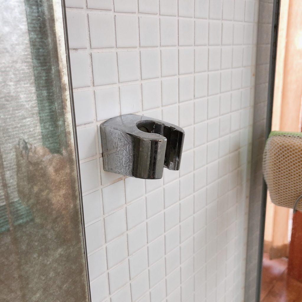 ミラブル シャワーホルダー