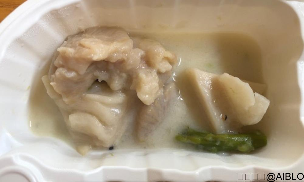 まごころケア食 鶏と筍のクリーム煮