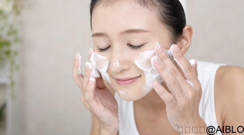 ミラブル 洗顔