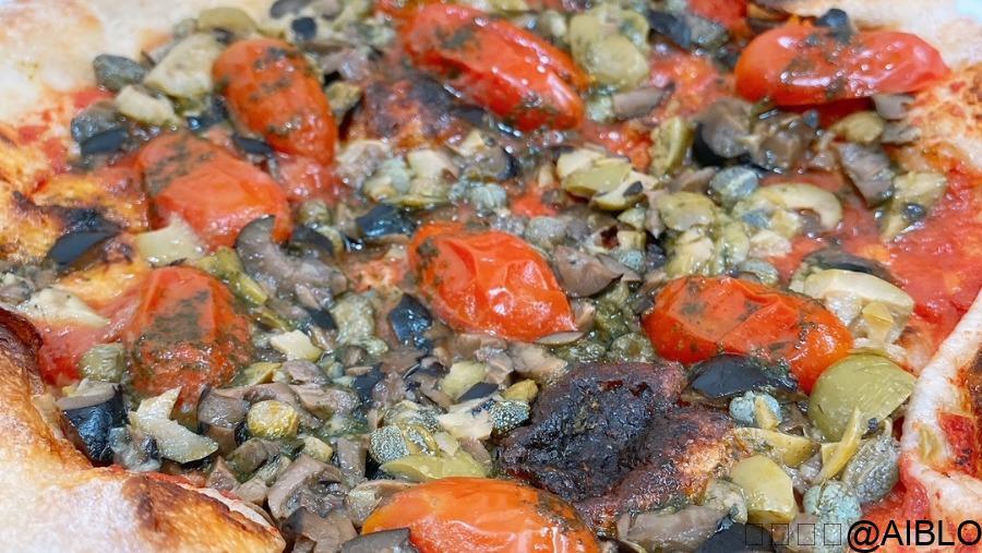 Pizza オリーブ